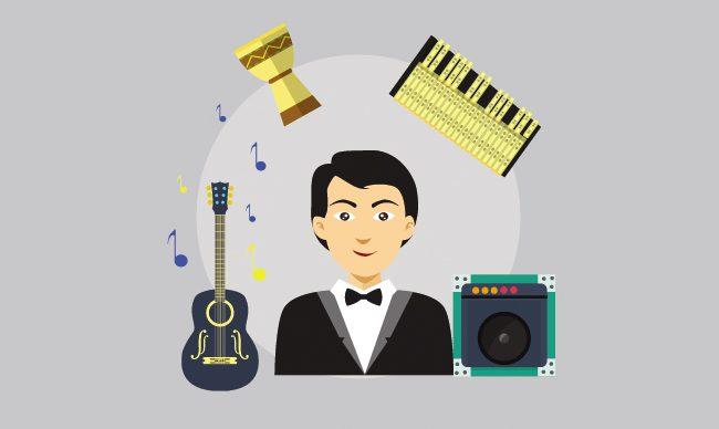 Каверы на фортепиано