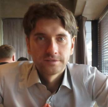 Алексей Лукьянов