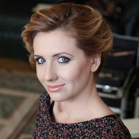 Ольга Нарыжная